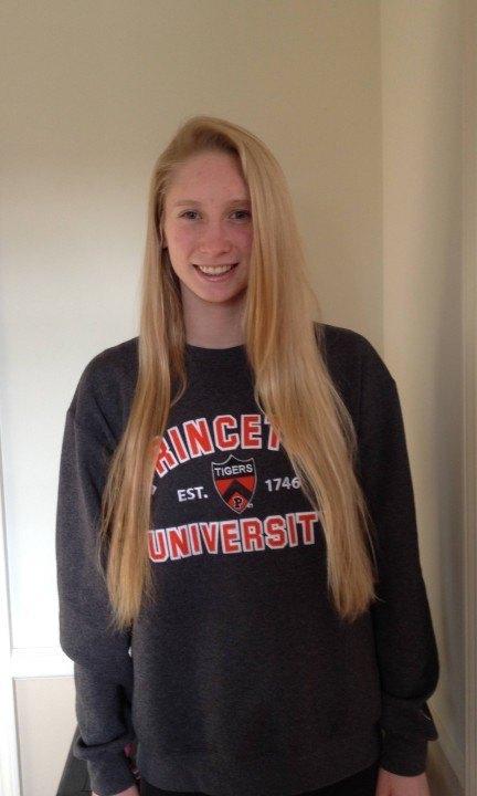 Lakeside Seahawks' Monica McGrath Commits to Princeton