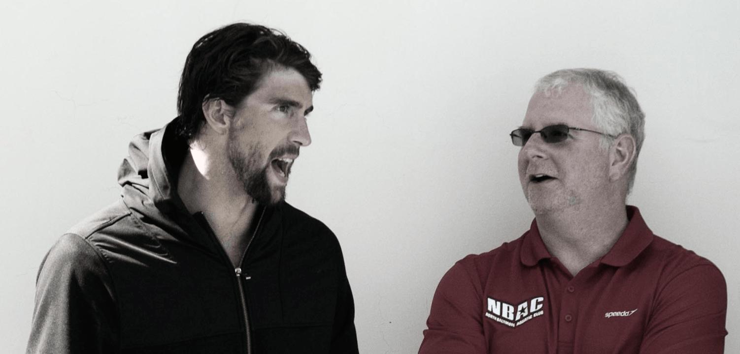 Erik Posegay to Replace Bob Bowman as Head Coach of Famed North Baltimore Aquatic Club