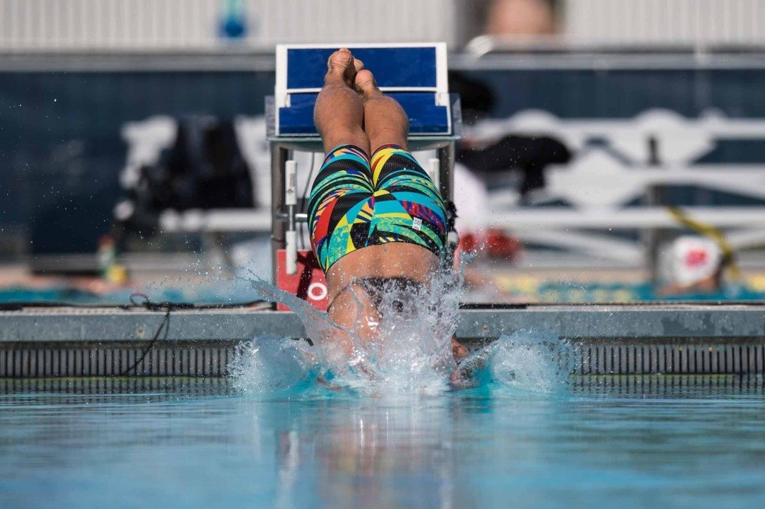 2019 NCAA Division II Women's Championships – Day 2 Prelims