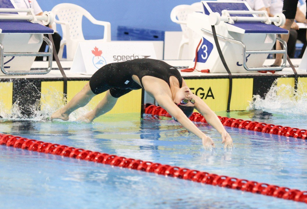 2016 Canadian Olympic Trials: Four Big Things From Day Two Prelims