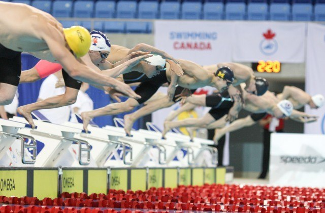 2015 Canadian Trials