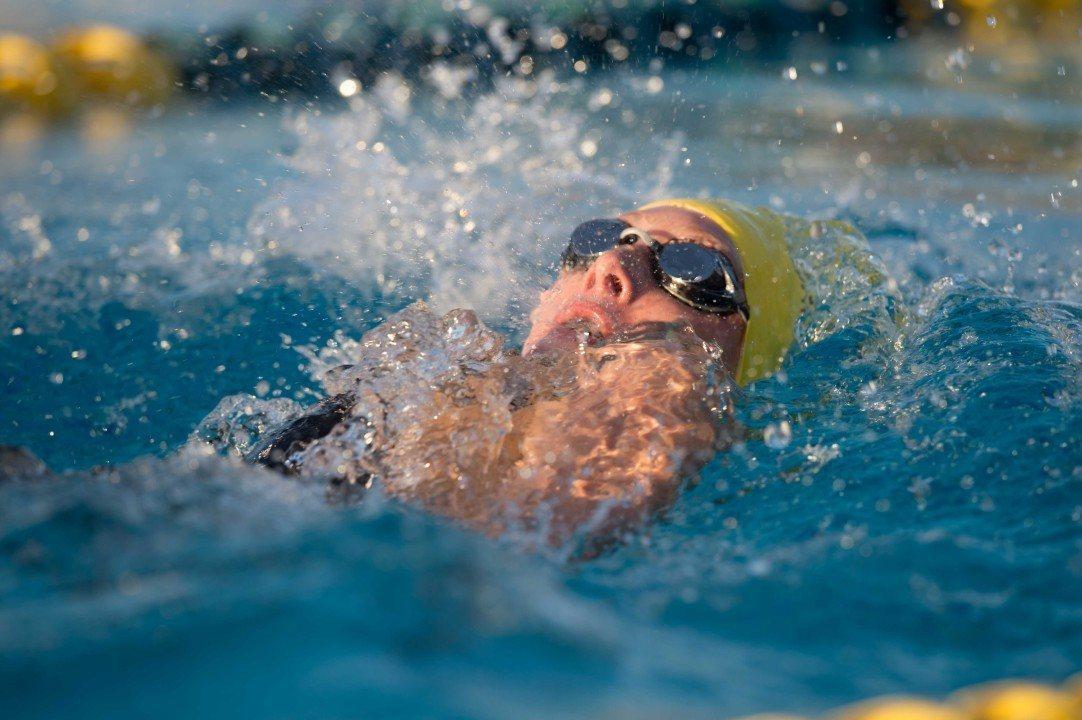 10 signes que vos enfants sont passionnés par la natation