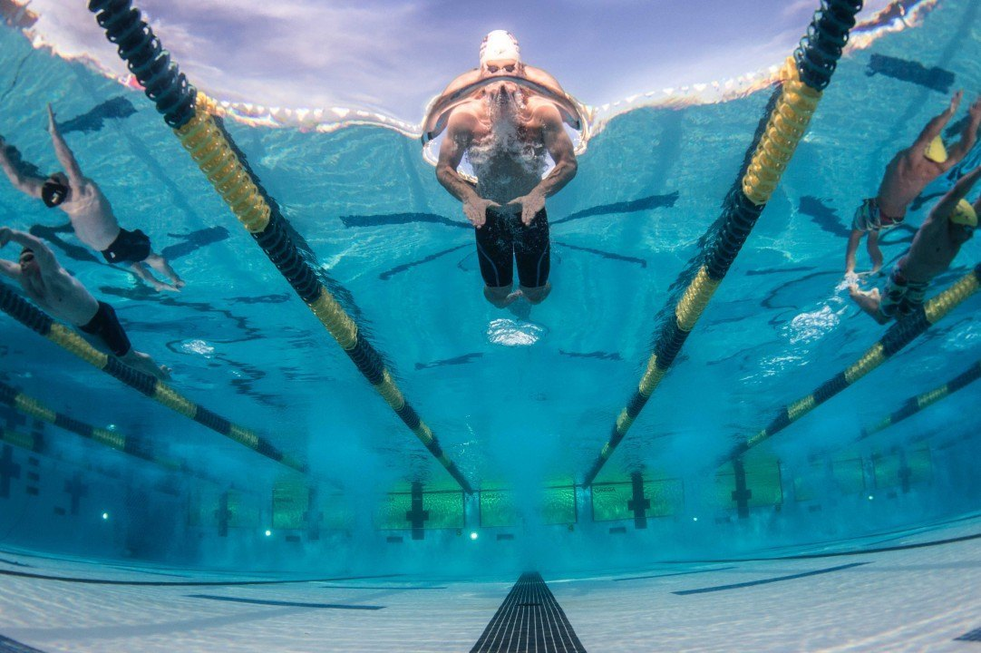 6 Things Swimmers Can Do for More Mental Toughness