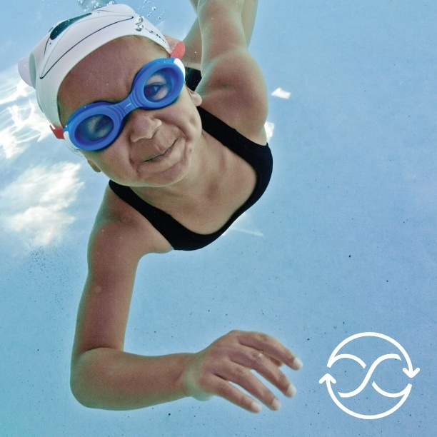 FINIS Announces a new initiative to give back to the world of swimming