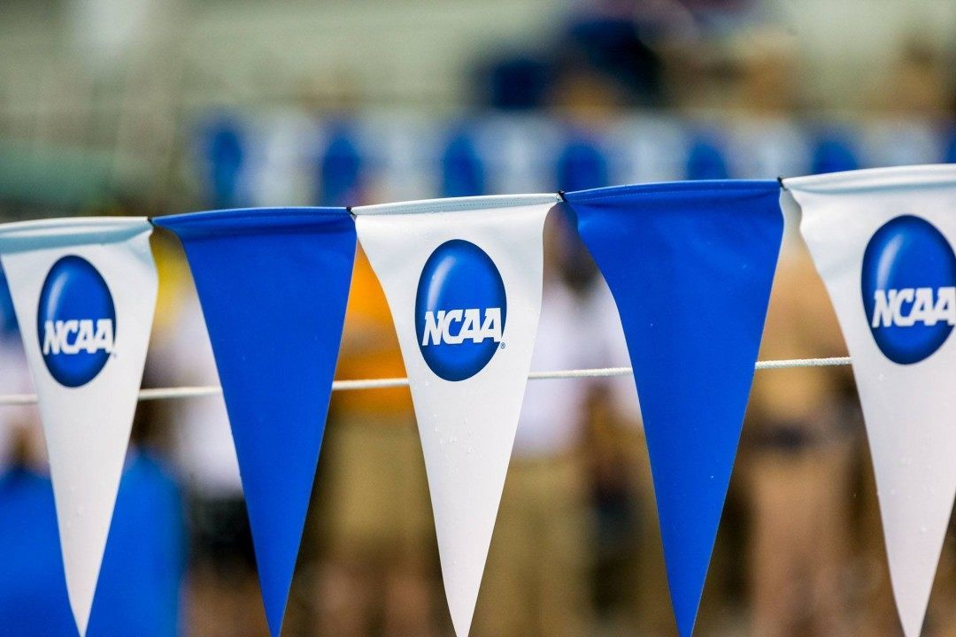 Tennessee Leads Alabama In Two-Day Dual Meet