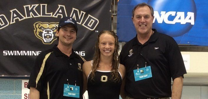 Perfection, determination boost Tricia Grant's Diving Career