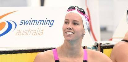 Emma McKeon Breaks Out With Stunning 1:54.83 Aussie/All Comers Record
