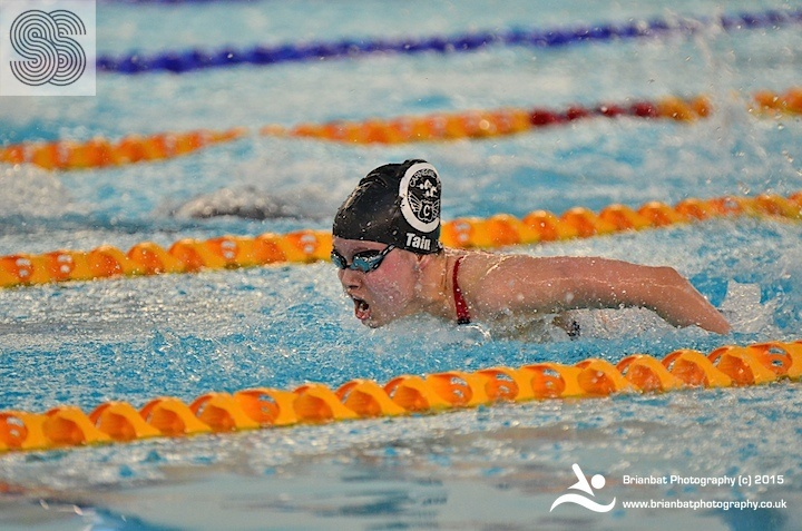 Scottish 2015 Commonwealth Youth Games Roster Announced