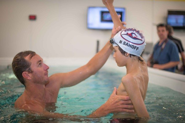 Aaron Peirsol SwimLabs by Mike Lewis-12