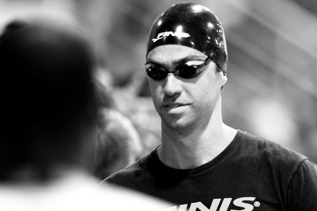 FINIS Set Of The Week: Winter Training Test Set