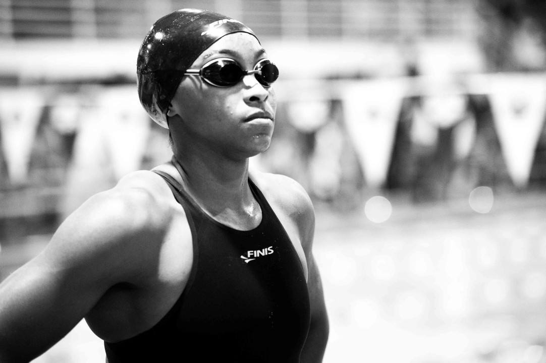 Arianna Vanderpool-Wallace Sprints Her Way into the World Rankings