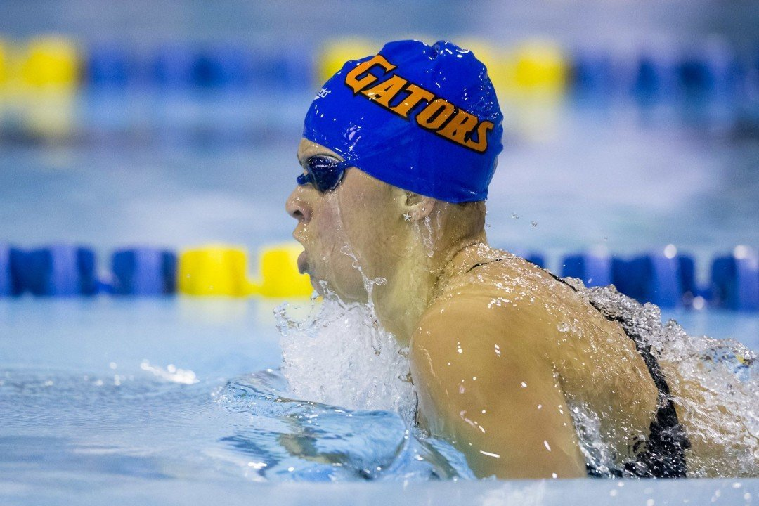 Beisel Drops Day 2 Events at Pro Swim – Charlotte; Phelps Holds Two Entries