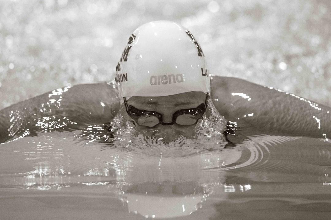 Arena Pro Swim Series Charlotte Friday Prelims Photo Vault