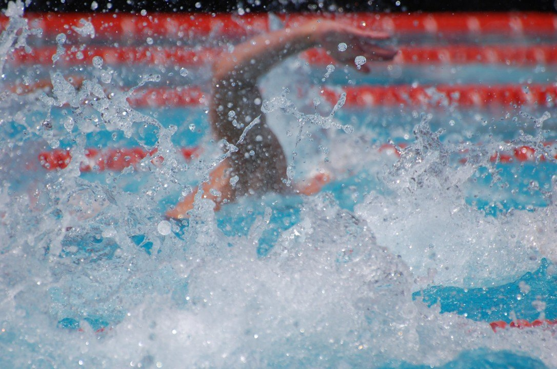 Records Tumble on Day 2 of Irish Swimming Championships