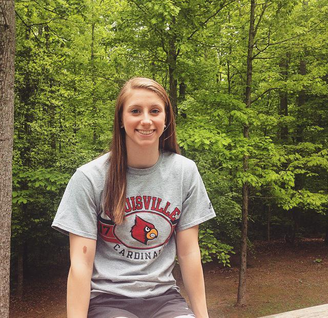 Olympic Trials Qualifier Casey Fanz Verbally Commits to Louisville as a Junior