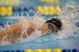 Dwyer and Hosszu build commanding Arena Pro Swim Series points leads after Charlotte