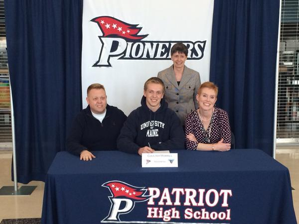 Two Nation's Capital Swimmers Announce Their Fall Commitments