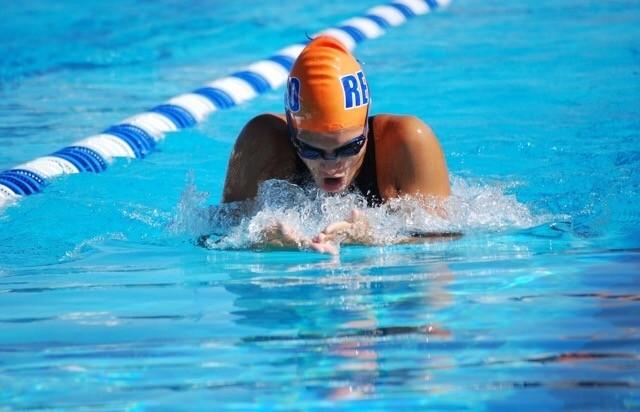 Nevada State Champion Madi Hurst Commits To California