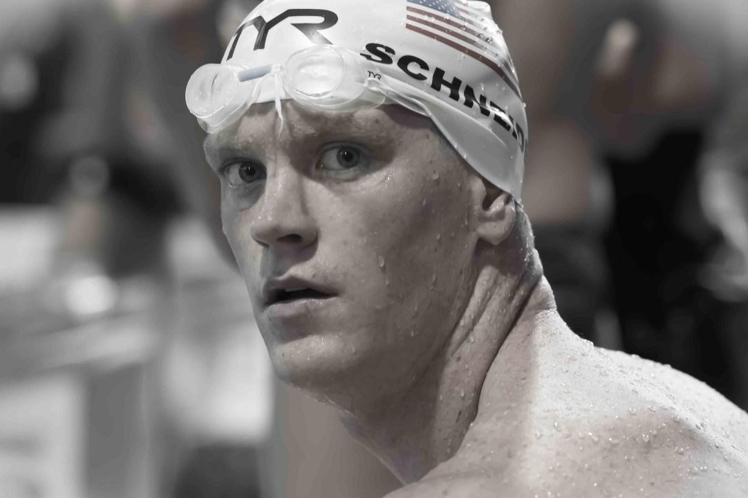Short Course World Champion Josh Schneider Announces Retirement