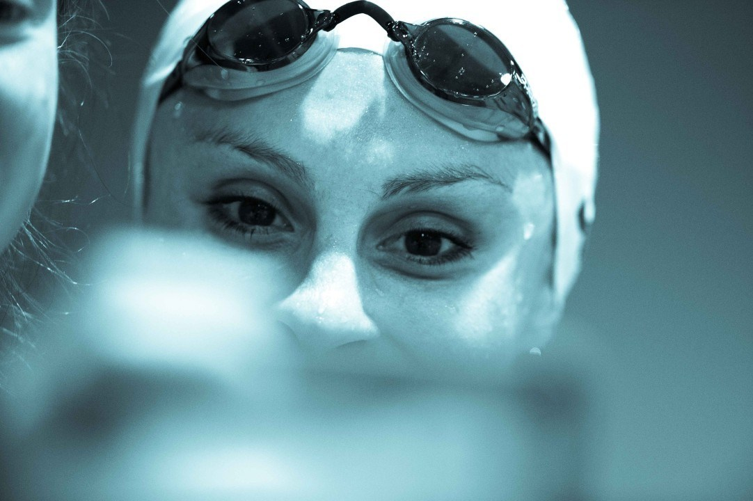 If 2015 Were 2014, What Might the U.S. Women's 400 Medley Relay Look?