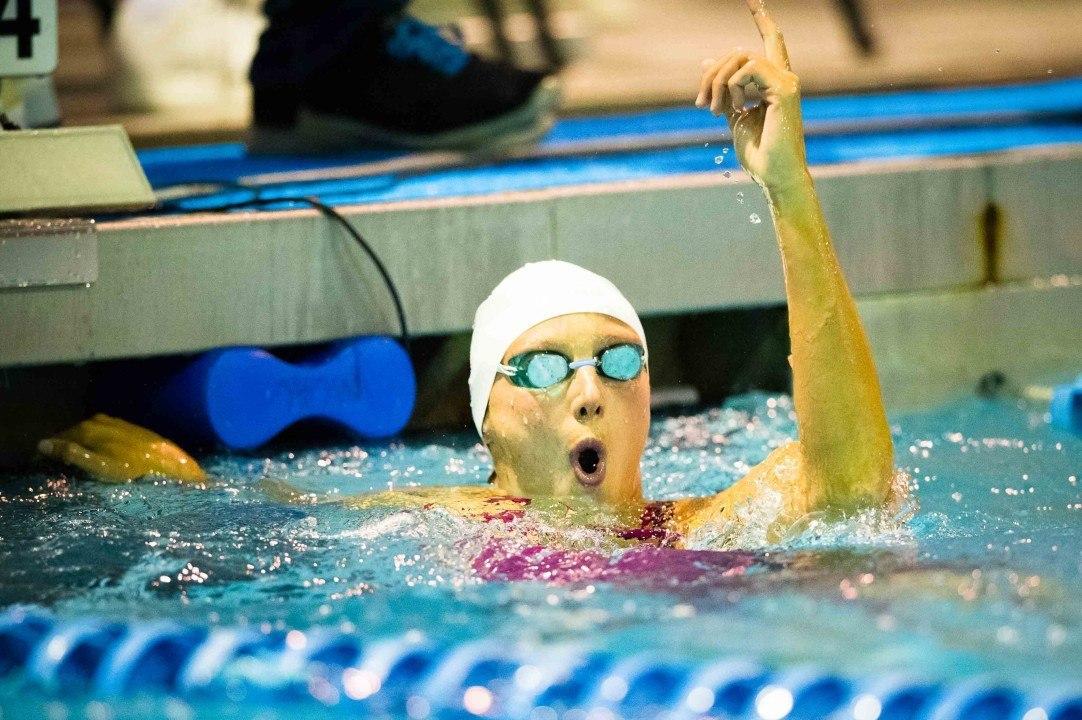 Katinka Hosszu Isn't Sharing Worlds Lineup; Hungary Names Squad of 23
