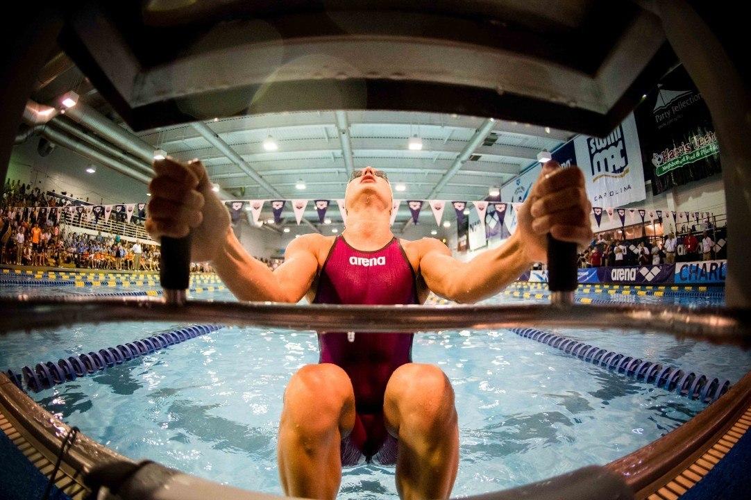 Hosszu's $6000 haul leads Charlotte Pro Swim Series money-earners