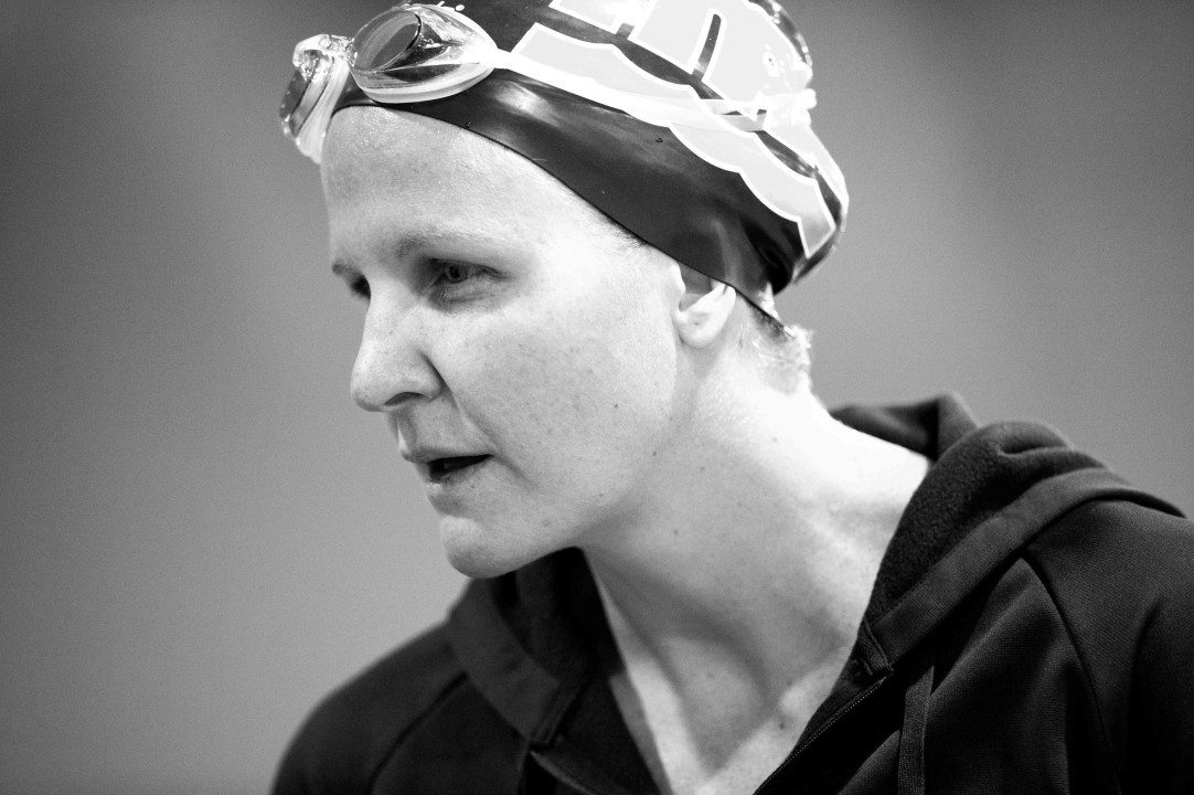 Kirsty Coventry Appointed IOC Athletes' Commission Chairperson
