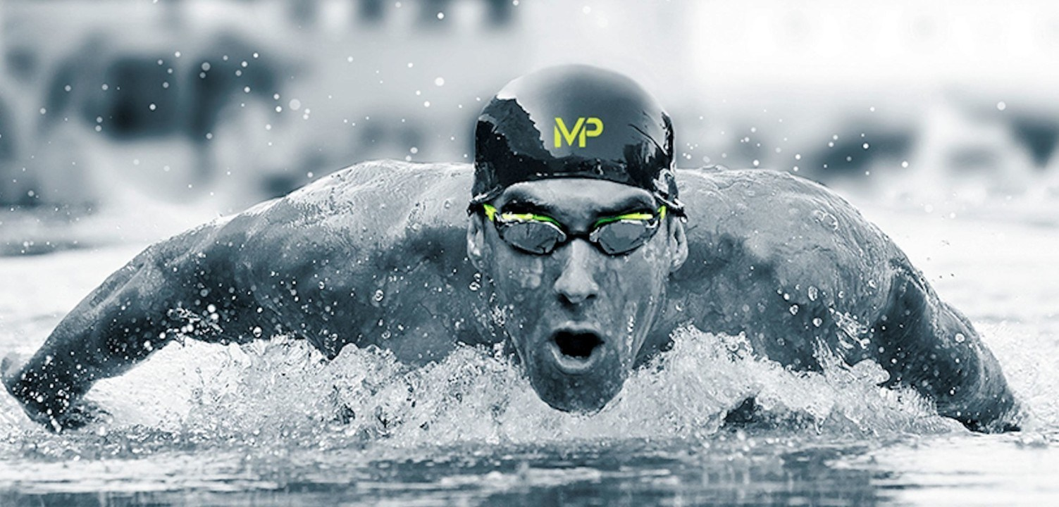 Phelps Entered in 6 Races, Adrian Absent from Minneapolis Entries