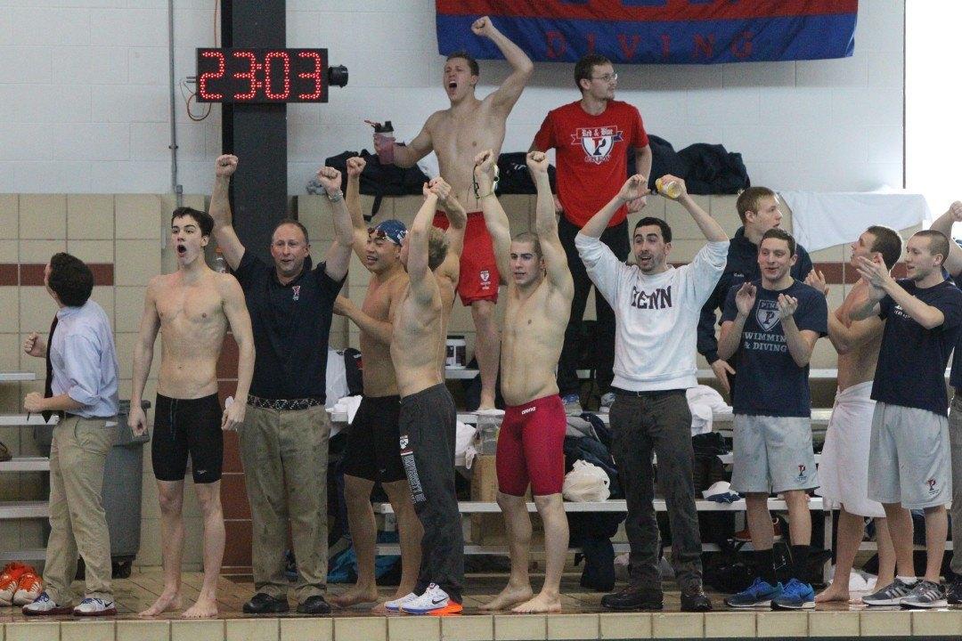 Penn Adds Nikki Kett as Assistant Coach of Men's & Women's Swimming