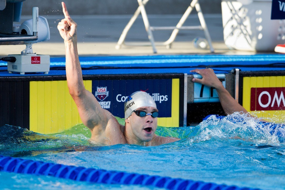 7 Things Fast Swimmers Do That You Should Do Too