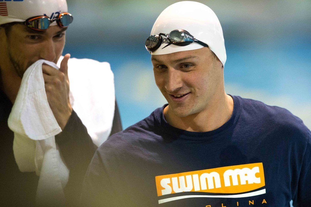 Hosszu, Lochte, Moller Pedersen among huge names to compete at Mare Nostrum in Monaco