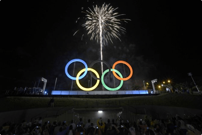 Where to Watch the Olympics Around the World