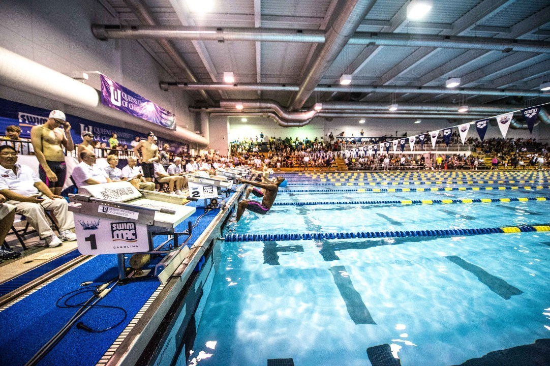 Marquardt and Miller Win Distance Finals on Night 1 of 2019 Charlotte Ultra