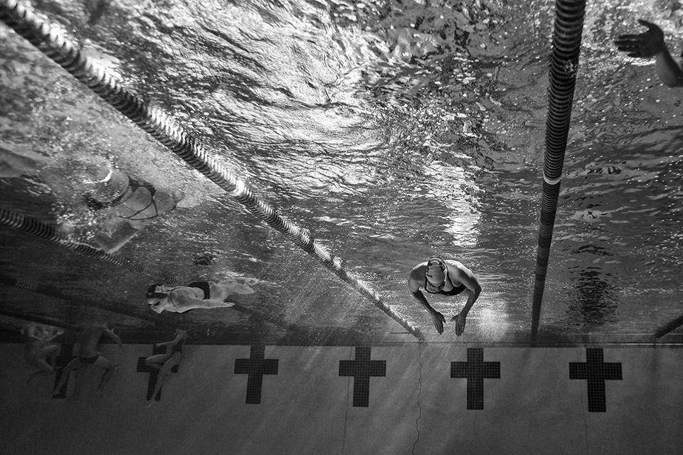 Swim Job: Central Iowa Aquatics seeks Head Age Group Coach