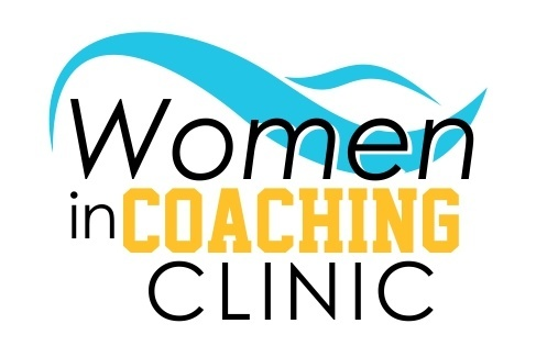 SwimMAC hosting East Coast version of Women in Coaching Clinic this September
