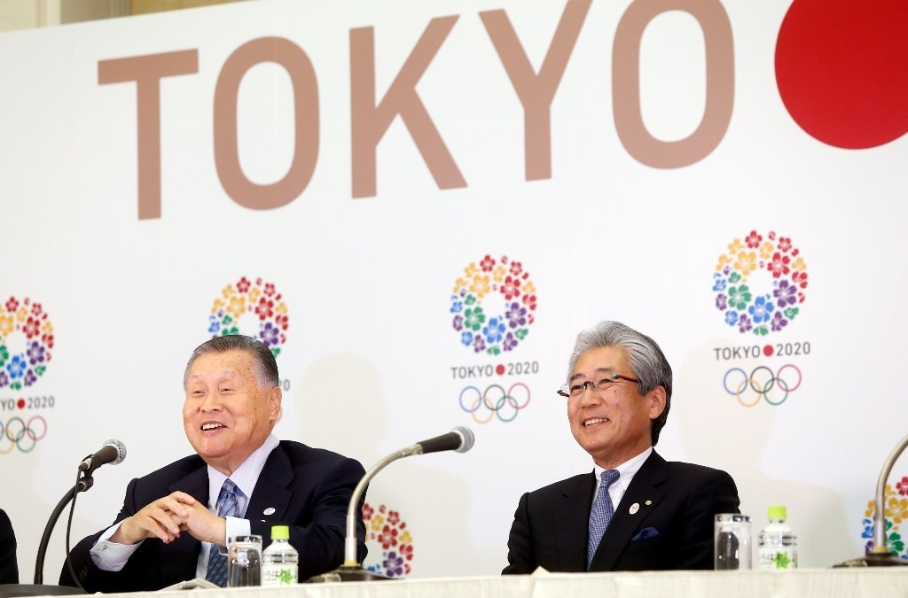 IOC confirms venues for swimming, open water at Tokyo 2020 Olympics, water polo to move facilities