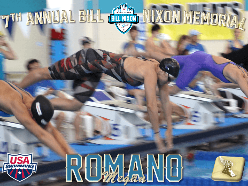 POSTER VAULT: 2015 Bill Nixon Memorial Invitational, featuring Feigen, Larson and Romano