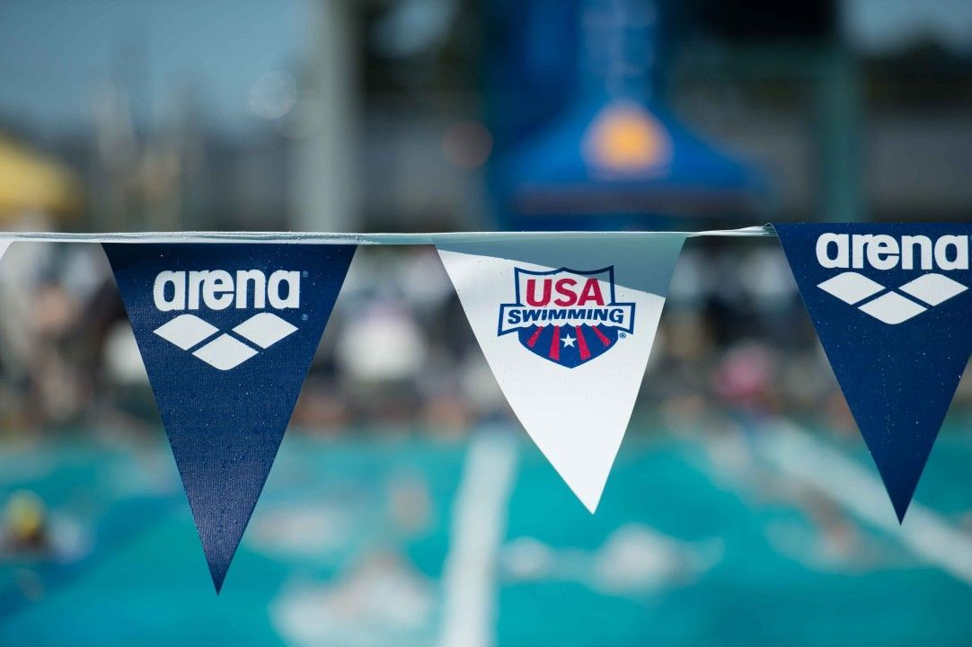 Election Results Are In: USA Swimming Annual Convention