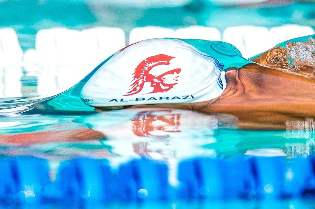 Arena Pro Swim Santa Clara Day 3 Prelims Photo Vault