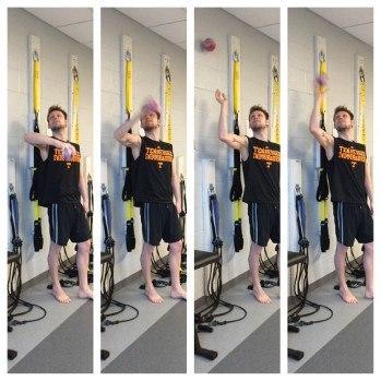 Alex Meyer, shoulder exercises to prevent injury, VASA