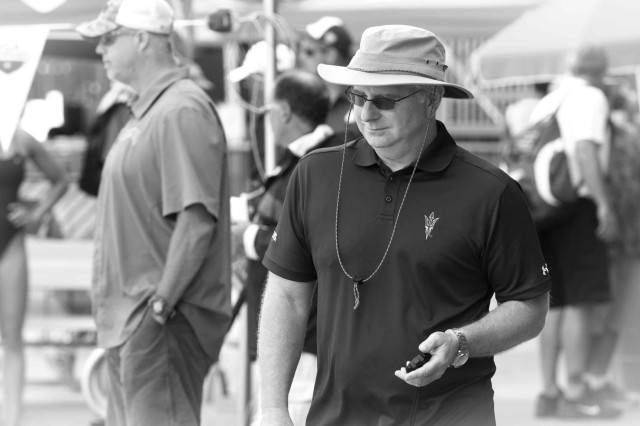 Bob Bowman (photo: Mike Lewis, Ola Vista Photography)