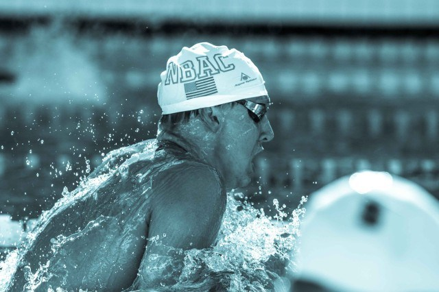 Chase Kalisz in the 200 IM final Santa Clara 2015 (photo: Mike Lewis, Ola Vista Photography)