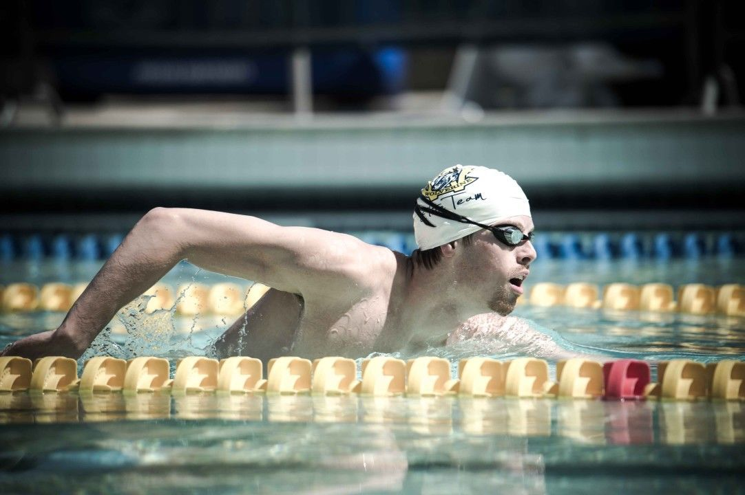 2015 Arena Pro Swim Series at Santa Clara: Jaeger's 14:56 in 1500 free highlights day 4 finals