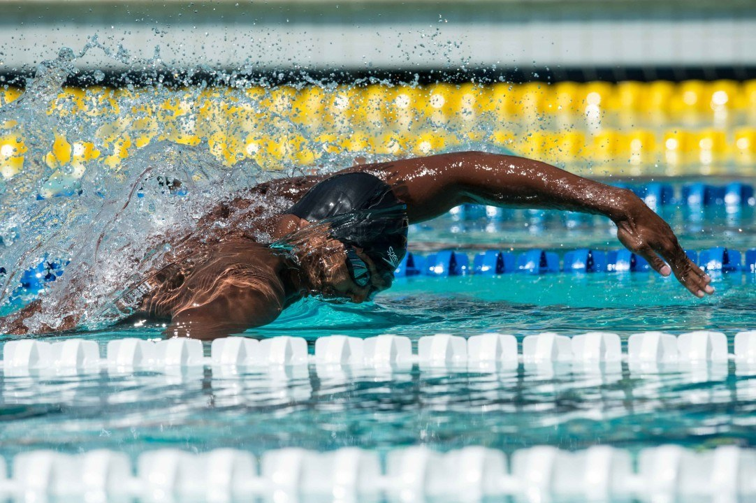 9 Reasons to Attend USA Swimming Foundation's Adult Performance Camp