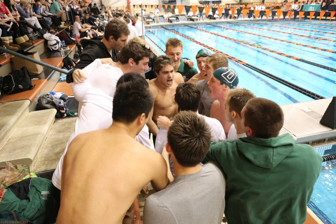Dartmouth Big Green Releases Schedule for 2015-16 Season