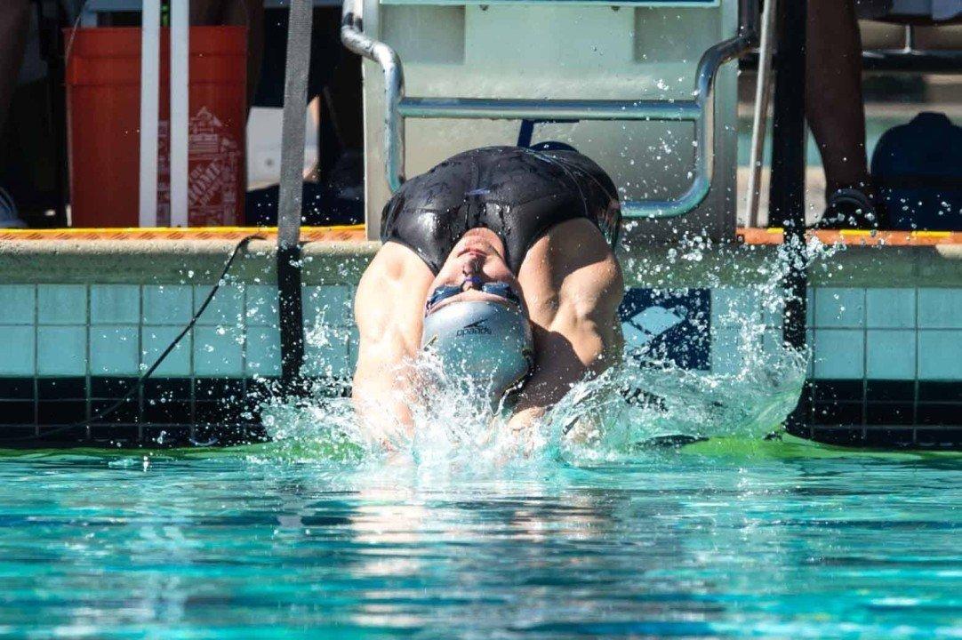 7 Struggles of Being a Backstroker