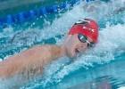 Meet The 2016 USA Olympic Swimming Team: Gunnar Bentz