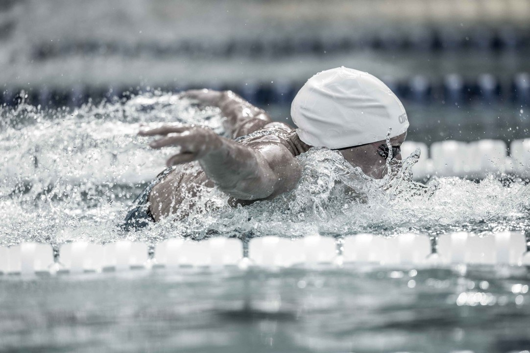 2015 Arena Pro Swim Series at Santa Clara: Hosszu doubles up wins on day 3