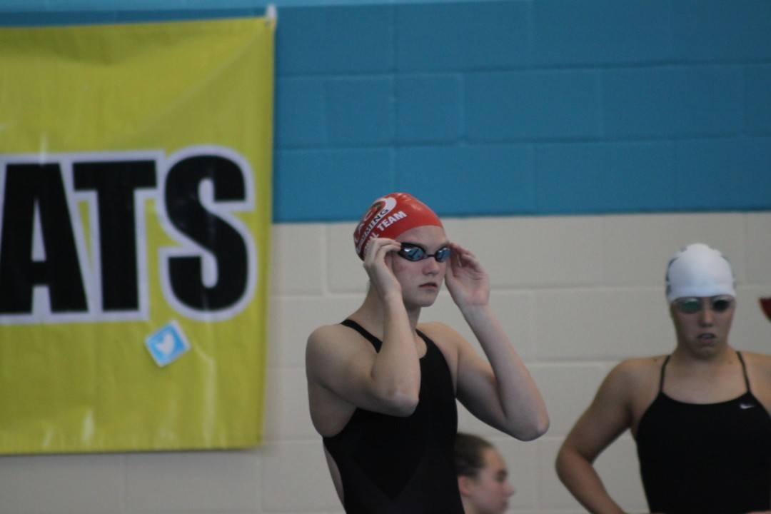 Austin Futures: Lakeside Aquatics Makes Move In Friday Prelims