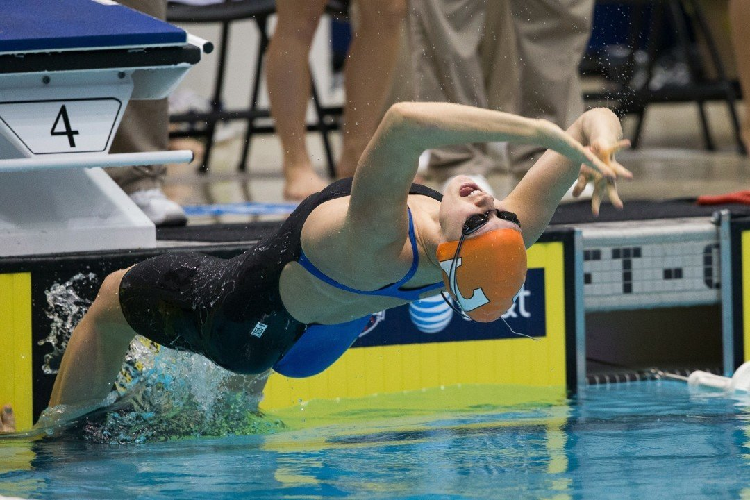 Tennessee NCAA Qualifier Christina Leander Transferring to Miami